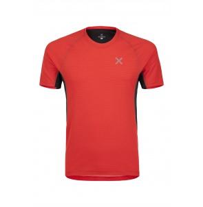 Pánské triko MONTURA SKIN 2 T-SHIRT