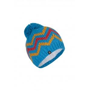 Vlněná čepice MONTURA ZETA CAP