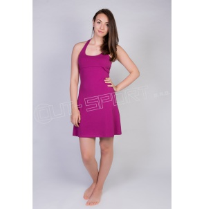 Dámské šaty MONTURA SHOW DRESS