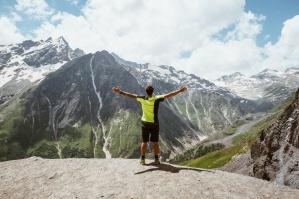 Jak jsme jeli na Elbrus a vrátili se z Kavkazu - část 1.