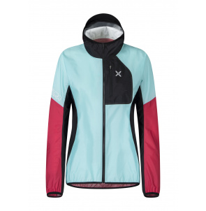 MONTURA RAIN SAFE 2.0 JACKET WOMAN