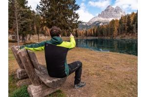 Jak se obléct na podzimní turistiku