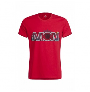 Pánské triko MONTURA ART T-SHIRT