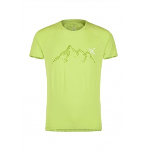MONTURA MOUNTAIN T-SHIRT