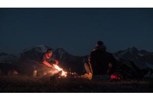Jak jsme jeli na Elbrus a vrátili se z Kavkazu -  část 2.