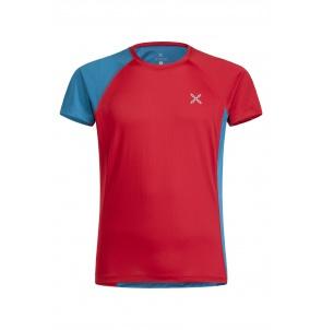 Pánské triko MONTURA WORLD MIX T-SHIRT