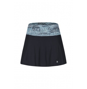 Dámská sukně MONTURA SENSI SMART SKIRT+SHORTS WOMAN