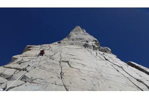 Kde se v Česku nachází horolezců ráj?