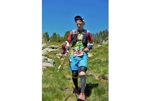 Rozhovor s Tomášem po Andora Ultra Trail
