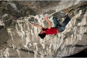 Adam Ondra: Těžké cesty mě baví