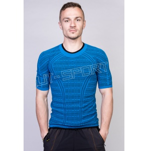 Pánské triko MONTURA TEXT SEAMLESS ACTIVE T-SHIRT