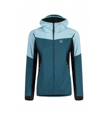 MONTURA AIR ACTION HYBRID JACKET WOMAN