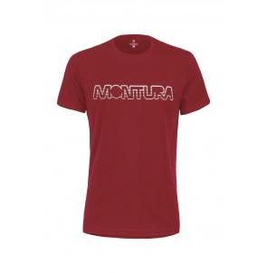 Pánské triko MONTURA SEGMENT T-SHIRT