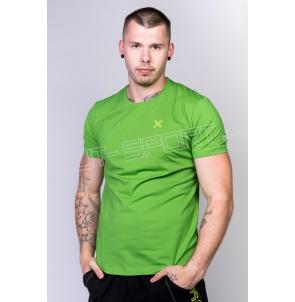 Pánské triko MONTURA STRIPES T-SHIRT